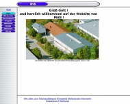 Bild Webseite  Bogen