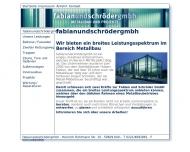 Bild fabian & schröder GmbH