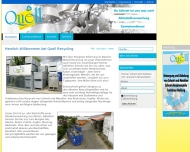 Bild Quell Recycling GmbH