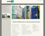 Businesspark Dresden - B?rovermietung - Veranstaltungen Tagungen Messen