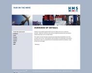 Bild Hansa-Messe-Speed GmbH