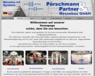 Bild Pörschmann & Partner Messebau GmbH