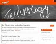 Bild MSC Meß-, Sensor- und Computertechnik GmbH