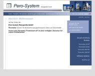 Bild Pero-System Meßgeräte GmbH