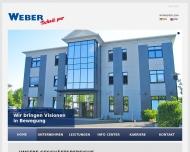 Bild WEBER GmbH