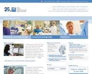 Bild Zentrales Knochenmarkspender- Register für die Bundesrepublik Deutschland