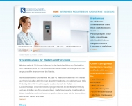 Bild Schlumbohm Medizin-Labor-Technologie GmbH Medizintechnischer Fachhandel