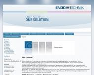 Bild ENDO-TECHNIK Wolfgang Griesat GmbH