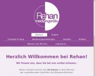 Bild REHAN Medizingeräte Handels GmbH