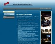 Bild DMT Digital Media Technologie GmbH