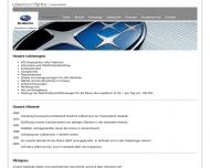 Website Lübkemann & Benthe