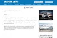 Bild Autohaus Utbremen Schmidt + Koch Gesellschaft mit beschränkter Haftung