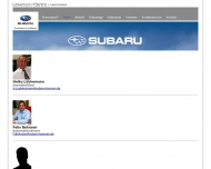 Website Lübkemann & Benthe Autohandels