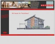 Bild Webseite Hofmann Haus Verwaltungs Ilshofen