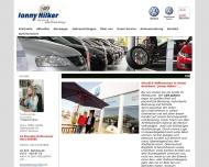 Volkswagen & Audi Partner Jonny Hilker Bremen- bei uns ist jeder Kunde K?nig!
