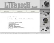 Bild Schleiftechnik Liebrich GmbH