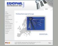 Bild Erhophal Maschinenmesser GmbH
