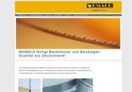 Bild WOMACO GmbH Holzverarbeitung