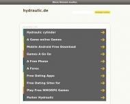 Bild Kwiatkowski H. Machinenbau- Hydraulik -Service GmbH