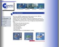 Website Contec Engineering