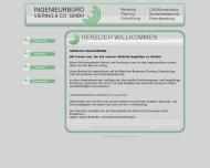 Bild Ing.-Büro Viering + Co. GmbH Ingenieurbüro