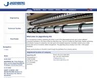 Bild Jagenberg Maschinenbau GmbH & Co. KG