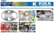 Bild Maschinenbau Kolk GmbH