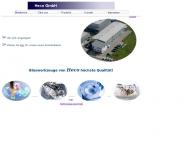Bild HECO Maschinen- u. Werkzeugbau GmbH