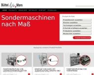 Bild Büttel und Marx GmbH