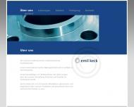 Bild Webseite  Kehl