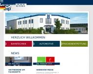 Bild Büro für Industrieplanung GmbH