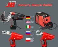 Bild Joiner`s Bench GmbH