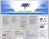 Bild INTEC Hubmer und Pfaller Industrietechnik GmbH