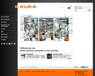 Bild KUKA Systems GmbH Maschinenbau