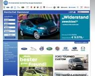 Bild Autohaus Hentschel GmbH