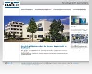 Bild Bayer, Werner GmbH