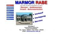 marmor rabe leverkusen kppersteg marmor. Black Bedroom Furniture Sets. Home Design Ideas
