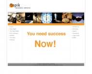 Topik Business Services - Home