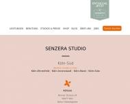 Bild Webseite Senzera - Dauerhafte Haarentfernung, Waxing & Sugaring in Köln-Süd Köln