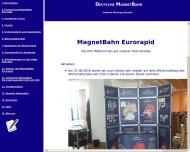 Bild Deutsche Magnetbahn Initiative Aktiengesellschaft