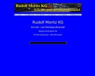 Bild Moritz Rudolf KG