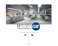Bild HIDRIA GIF GmbH
