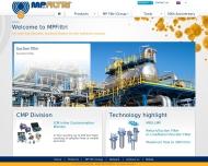 Bild MP Filtri D GmbH Hydraulikfilter