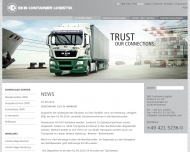 Bild EKB Container Logistik GmbH & Co. KG Transporte