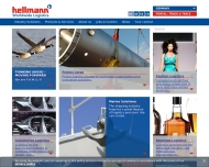 Bild Hellmann Worldwide Logistics GmbH & Co. KG