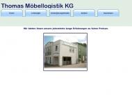 Bild Thomas Möbellogistik KG