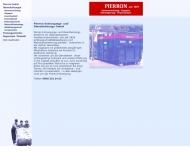 Bild Pierron Entsorgungs- und Dienstleistungs GmbH