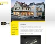 Bild Lucento Lichtplanung und Leuchtenhandel GmbH