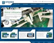 Bild Steimer Leiterplatten GmbH
