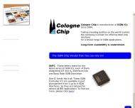Bild Cologne Chip AG